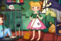 Narrative-Text-Tentang-Hansel-and-Gretel-Dalam-Bahasa-Inggris-Dan-Artinya
