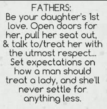 Kumpulan Quotes Perihal Ayah Dalam Bahasa Inggris