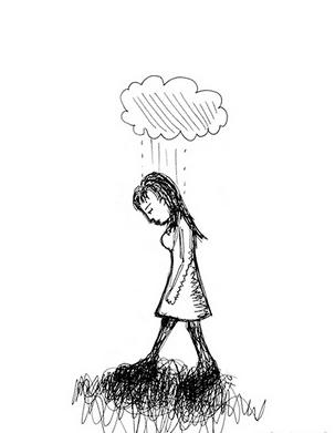 Under A Cloud: Pengertian Dan Contoh Kalimatnya Dalam Bahasa Inggris