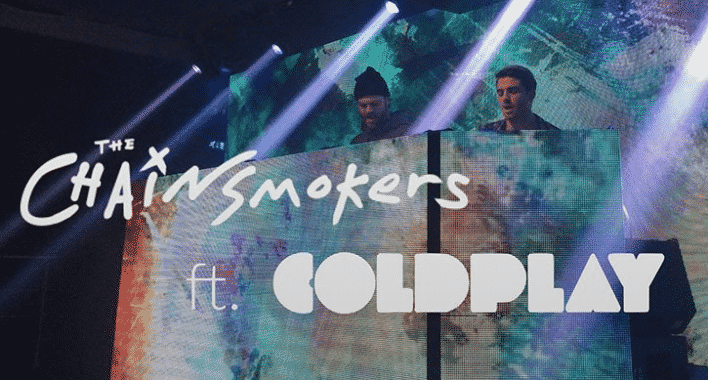 Terjemahan Lirik Lagu 'Something Just Like This' By The Chainsmokers Feat Coldplay