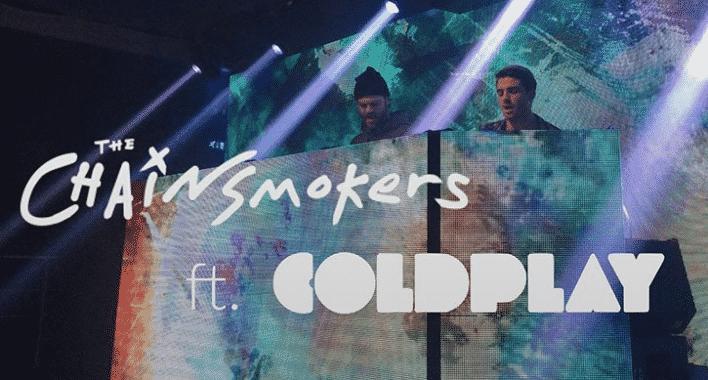Terjemahan Lirik Lagu 'Something Just Like This' By The Chainsmokers Feat Coldplay