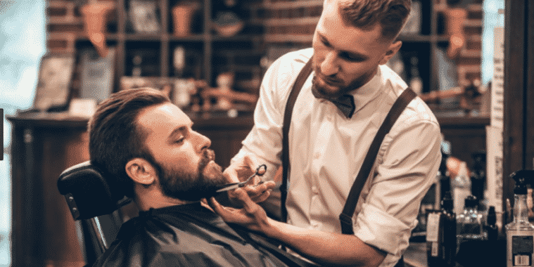 14 Istilah Bahasa Di Barbershop Yang Wajib Kamu Tahu