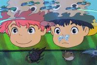 Sinopsis Film Ponyo, Animasi Jepang Dengan Versi Bahasa Inggris