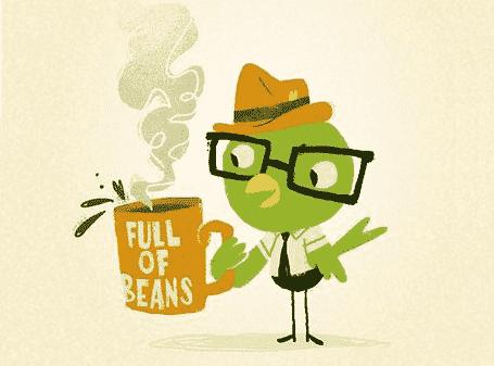 Full of Beans: Pengertian Dan Contoh Kalimatnya Dalam Bahasa Inggris