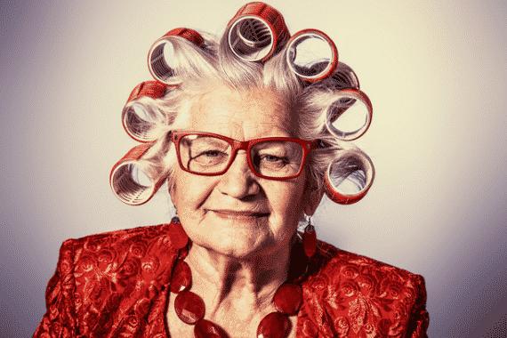 Grandma VS Grandmother: Perbedaannya Yang Wajib Kamu Tahu