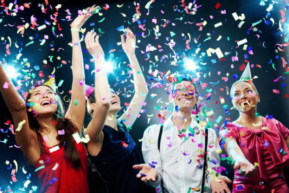 3 Ungkapan Tentang Pesta Dalam Bahasa Inggris Yang Wajib Kamu Tahu