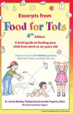 contoh booklet 3