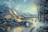 Beberapa Contoh Puisi Dalam Bahasa Inggris Tentang Salju Dan Terjemahan