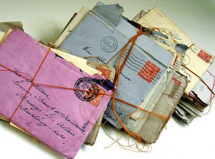 Contoh Surat Dalam Bahasa Inggris Dan Surat Balasannya