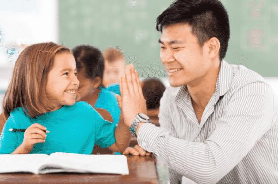 Kumpulan Contoh Percakapan Bahasa Inggris Antara Guru Dan Murid