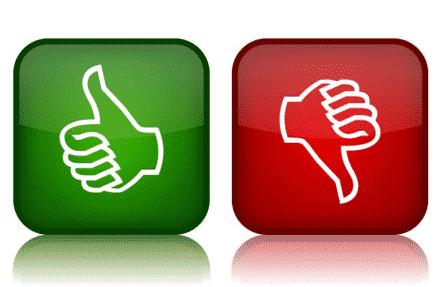 Materi Bahasa Inggris Satisfaction Dan Dissatisfaction