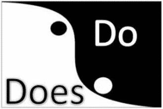 Perbedaan Penggunaan Do dan Does Beserta Contoh Kalimatnya