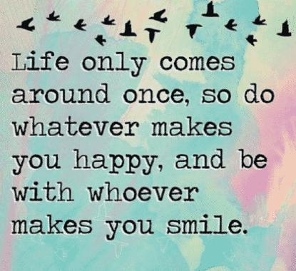 Kumpulan Kata Mutiara Dalam Bahasa Inggris Tentang Kebahagiaan