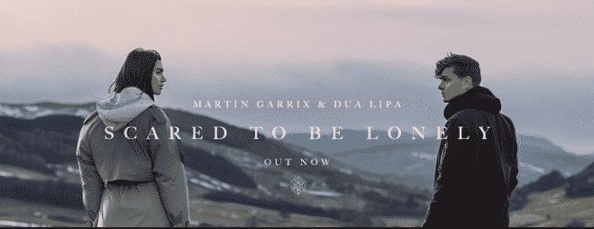 Lirik Lagu Scare To Be Lonely Dan Terjemahannya