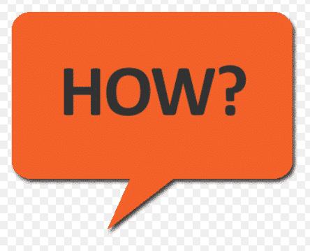 Penggunaan Kata Tanya How Dan Penambahannya Beserta Contohnya
