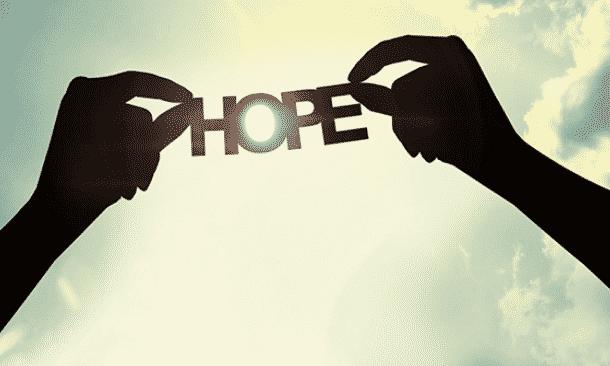Materi Bahasa Inggris SMP Kelas 9 Tentang Expression of Hope